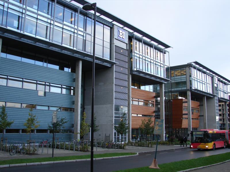 BI Norwegian - librarybuildings.info