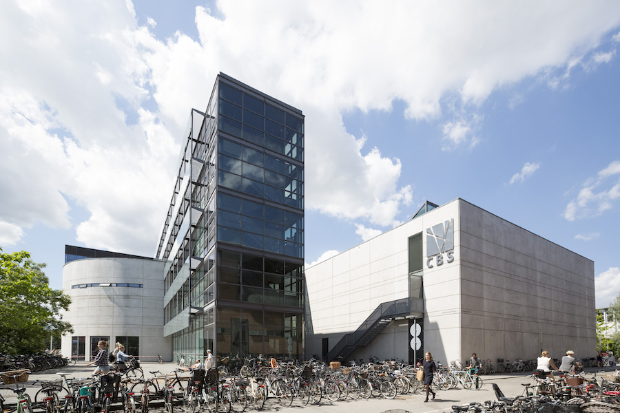 Coppenhagen Business School