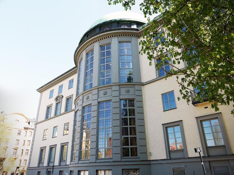 Stockholm School of Economics - hhe.se